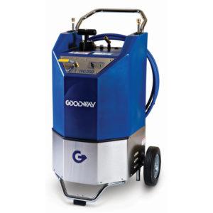 Goodway Limpiador de Relleno de Torre de Enfriamiento