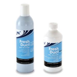 Goodway Eliminador de olores FreshDuct