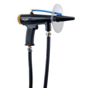 Goodway Limpiadora para Superficie de Tubos de Condensador