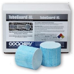 Goodway Limpiador RAM-PRO-XL TubeGuard