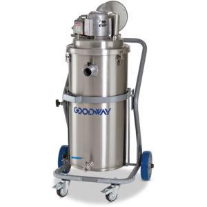 Goodway Aspiradora HEPA Húmeda-Seca Antiexplosiva