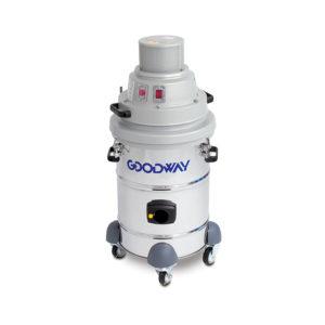 Aspiradora HEPA Antiexplosiva Húmeda-seca 120V