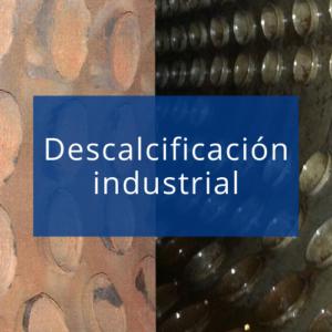 Maquinaria para limpieza química industrial