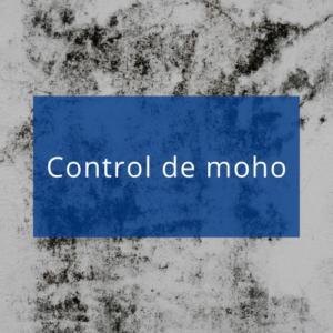 Químico para Control de moho